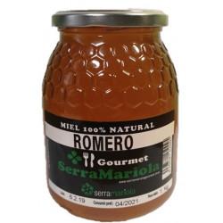 MIEL ROMERO 0,5 Kg
