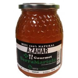 MIEL  AZAHAR 0,5 Kg.